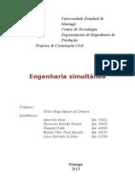 Engenharia Simultanea