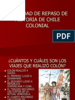 Chile Colonial 27613