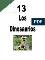 Leccion13Dinosaurios