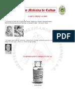 Curiosidades Farmaceuticas