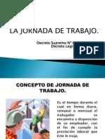 Tema n 06 La_jornada_de_trabajo