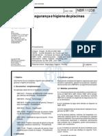 Nbr 11238 Nb 1299 - Seguranca E Higiene De Piscinas.pdf