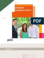 Pwc Brochure de Recrutement 2012-2013 Oct