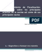 Luis Castro Galvez Fiscalizacion 6