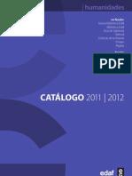 Catalogo Edaf