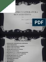 ESPAÑOL LIZETH Y PABLITO