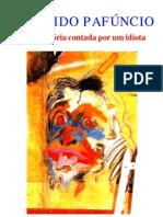Meira Penna - Cândido Pafúncio