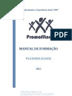 Manual de Flexibilidade