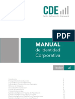 Proyecto CDE