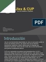 6997331 Instalacion JLex CUP