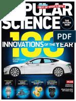 Popular Science December 2012