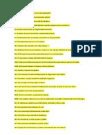 Lista de Capitulos de Gintama