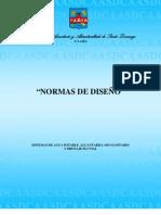 Normas-de-Diseño Santo Domingo
