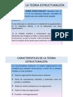 analisisdelateoriaestructuralista-120317215459-phpapp01