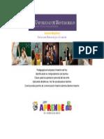 Seminario Docentes-Relaciones Humanas