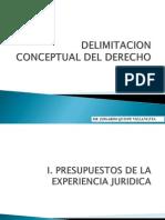 delimitacionconceptualdelderecho-120124205424-phpapp01.pptx