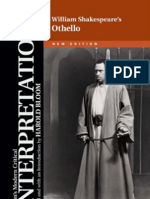 Othello | Iago | Othello