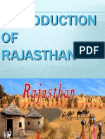 rajasthan land of the kings