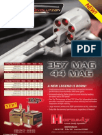 Hornady 357 44 Magnum Leverevolution Ammo
