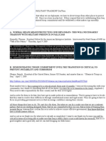 Diplomatic Protection Military Tradeoff DA/Turn