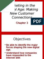 Kotler Chapter 3