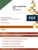 6 - Mineria y Desarrollo Sustentable - Jp Schaeffer - Codelco