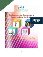 Estándares y Expectativas Ed Temprana 2010.doc-1 copy