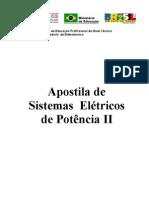 02-Apostila -- Sistemas El_tricos de Pot_ncia II Final
