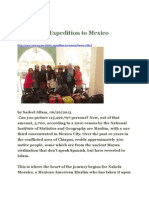 Islam in Chiapas, Mexico