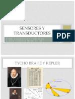 Sensor Esy Transductor Es