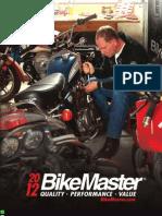 2012 Bike Master Catalog