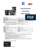 Grupo Jf120cg