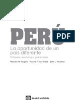 BM Peru Un Pais Diferente