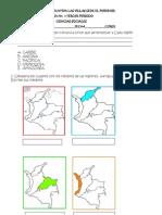 Guia Regiones Naturales de Colombia