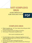 5. peny kompelks imun