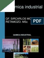 Qui Mica Industrial