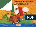 4o Conoce Nuestra Constitucion 2013-2014