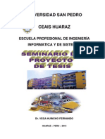 Libro Seminario TESIS CIVIL 2013