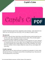 Cupid Cube