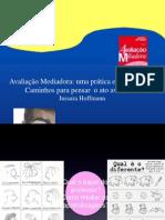 AVALIAÇĀO MEIDIADORA