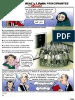 El Fisgon Reforma Educativa