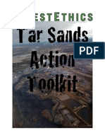 Tar Sands Action Toolkit