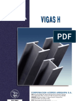 VIGAS H