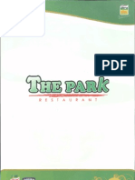 The Park Menu