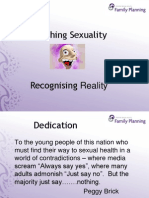 Sexuality Programmes