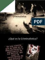 Criminalística [Autoguardado]