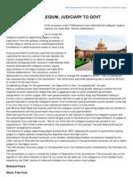 Freepressjournal.in-dont Scrap Collegium Judiciary to Govt
