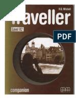Traveller B2 Companion