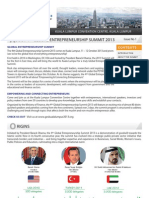 Newsletter 4th GES 2013