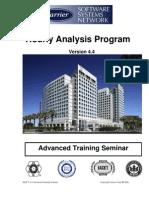 HAP44 Advanced Manual 10-08-08
